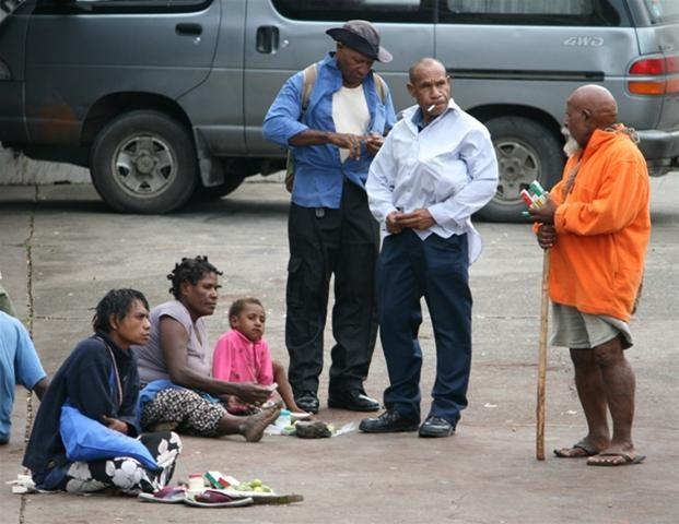 Papua New Guinea – từ thổ dân đến nền văn minh ảnh 3
