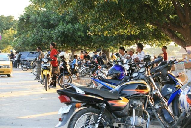 Đông Timor đang hồi sinh ảnh 6
