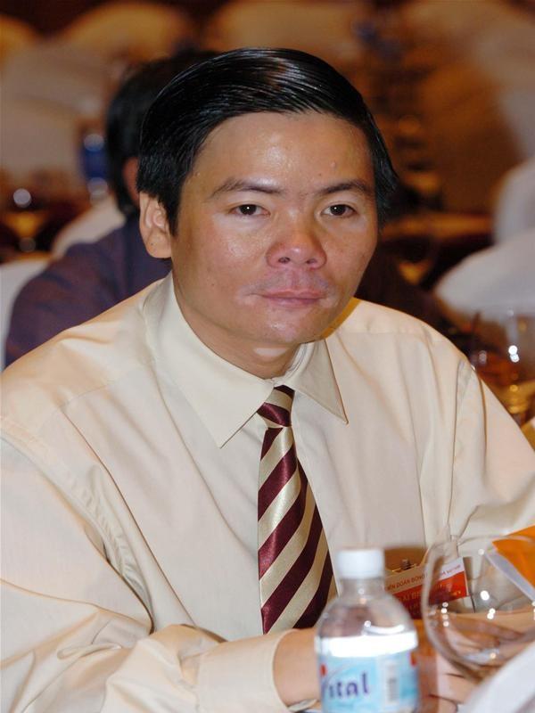 Ứng viên Chủ tịch VFF Trần Vũ Hải vi phạm bản quyền? ảnh 1