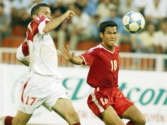Thuốc thử xứng tầm của U23 Việt Nam ảnh 1