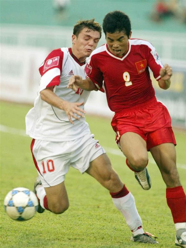 Thuốc thử xứng tầm của U23 Việt Nam ảnh 2