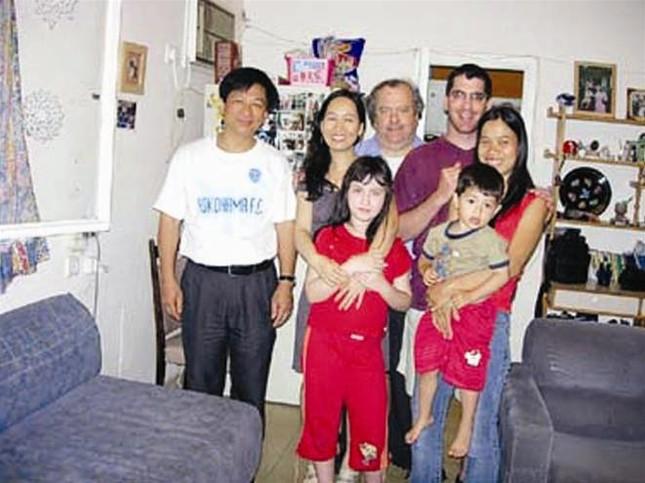 Đi tìm Việt Nam ở Israel ảnh 1