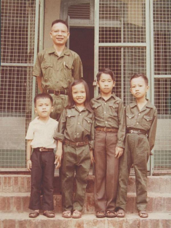 Những chiến sỹ biệt động Sài Gòn đặc biệt Xuân 1968 ảnh 1