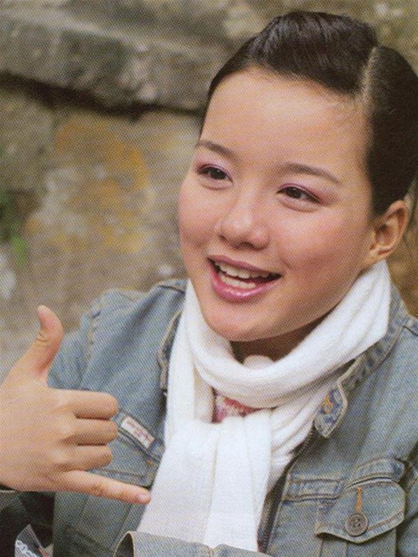 MC Minh Trang: Sức hấp dẫn của một @ ảnh 1