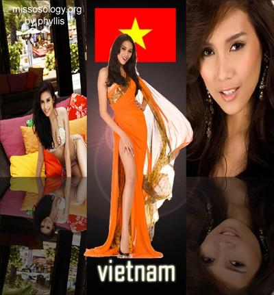 Nhìn lại hành trình của Hoàng Yến tại Miss Universe ảnh 15