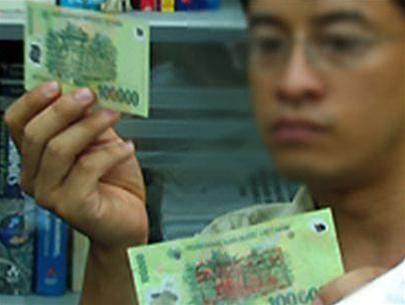Tiền polymer: Có đặc điểm bảo an chưa thể làm giả ảnh 1