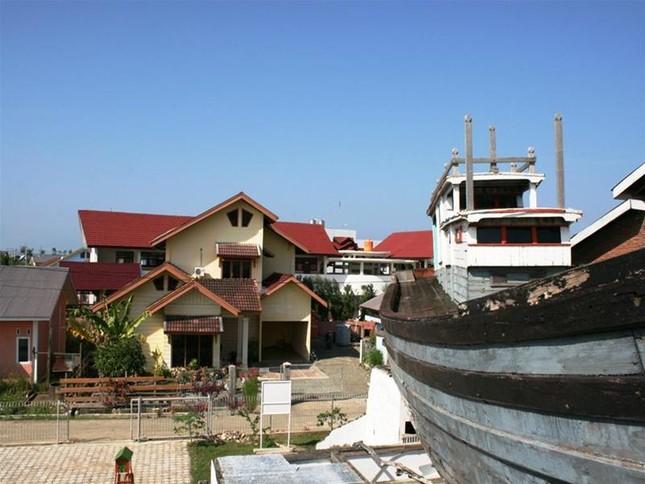 Sự hồi sinh lạ lùng của Banda Aceh ảnh 4
