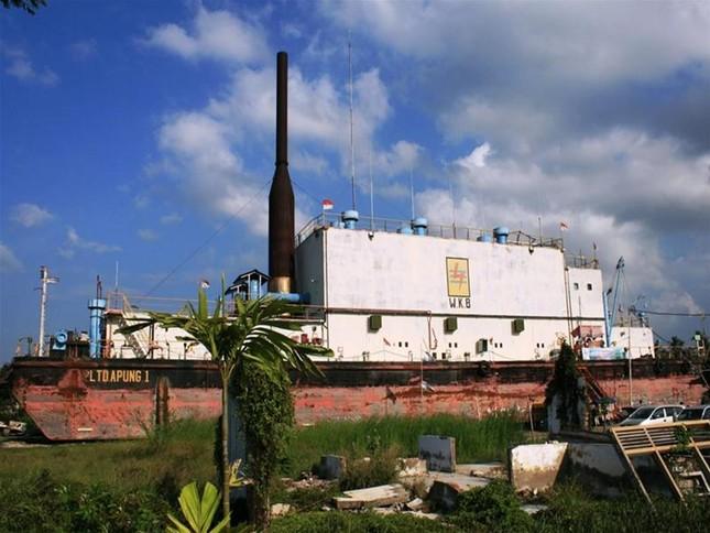 Sự hồi sinh lạ lùng của Banda Aceh ảnh 2