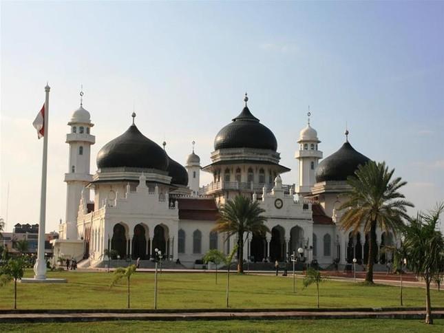 Sự hồi sinh lạ lùng của Banda Aceh ảnh 5