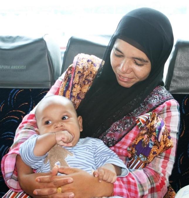 Sự hồi sinh lạ lùng của Banda Aceh ảnh 3