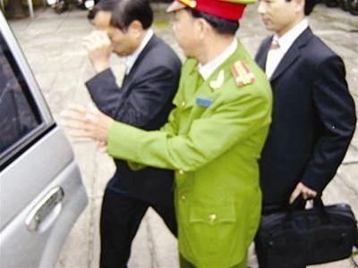 Ông Trần Xuân Đính bị đình chỉ công tác và đình chỉ sinh hoạt Đảng ảnh 1