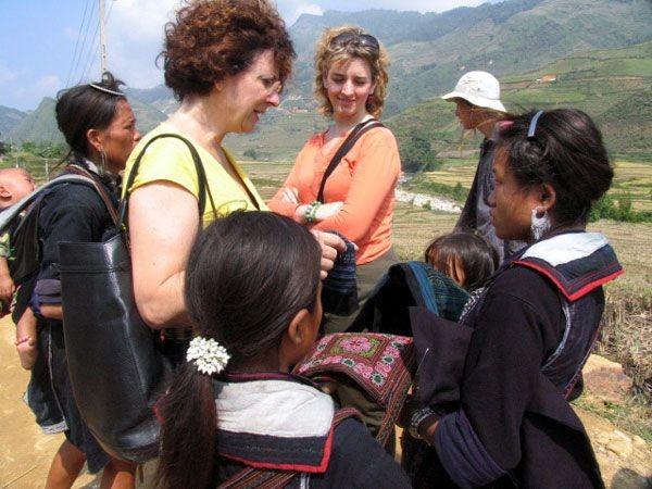 Khách du lịch quốc tế đến Việt Nam tăng 15% ảnh 1