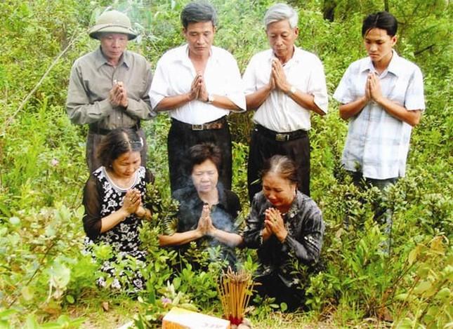 Tình sử bằng thư của liệt sỹ Hoàng Kim Giao ảnh 1