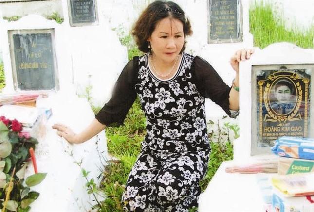 Tình sử bằng thư của liệt sỹ Hoàng Kim Giao ảnh 2