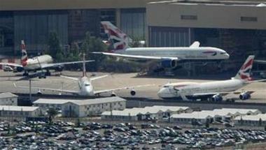 Sự thật về loại bom trong âm mưu khủng bố máy bay tại London ảnh 1