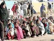 Số người chết vì động đất Pakistan tăng lên 87.350 ảnh 1