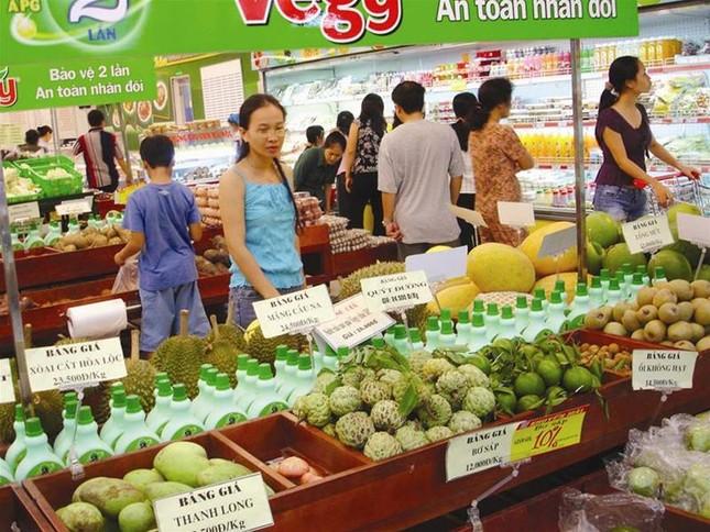 Thói quen tiêu dùng của người Việt thay đổi mạnh ảnh 1