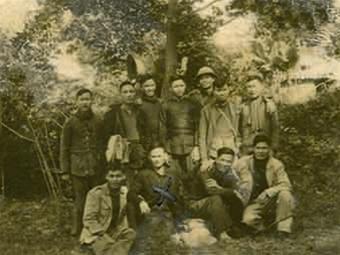 Vùng địa đạo đầu tiên và người chiến sĩ được Bác Hồ khen ảnh 1