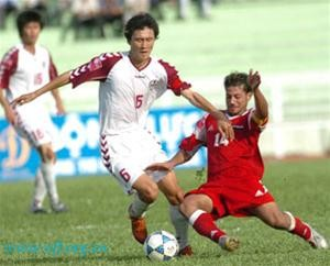 U23 Bulgaria đè bẹp U21 Syria 5-0 ảnh 1