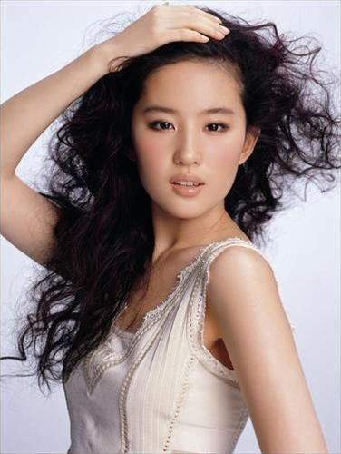 Top 10sao nữ được mày râu Trung Quốc khao khát ảnh 8