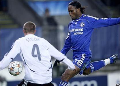 Liverpool, Chelsea đại thắng ảnh 2