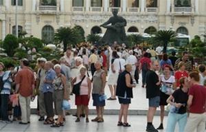 """Sai phạm ở Saigontourist: Những quyết định """"leo rào"""" ảnh 1"""