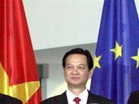 Đức muốn tăng hợp tác với VN trên nhiều lĩnh vực ảnh 1