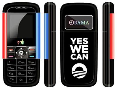 Điện thoại Obama ảnh 1
