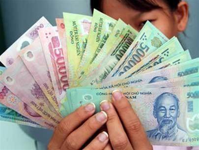 Thay tiền giấy bằng tiền polymer - lãng phí lớn? ảnh 1