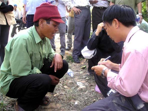 Tường trình trực tiếp từ hiện trường : Tai nạn thảm khốc tại Kon Tum, 31 cựu chiến binh tử nạn ảnh 5