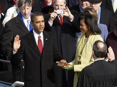 Tổng thống Obama:Làm việc để xây dựng lại nước Mỹ ảnh 1