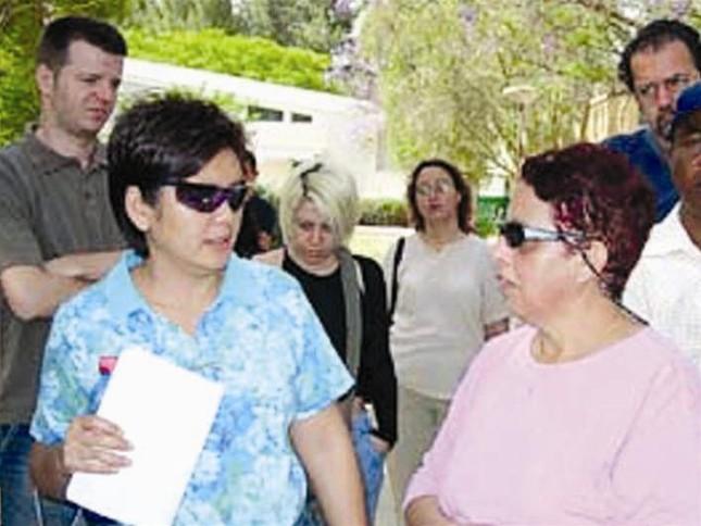 """Kibbutz - mô hình kinh tế """"made in Israel"""" ảnh 1"""