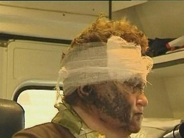Chùm ảnh khủng bố kép trong tàu điện ngầm Matxcơva ảnh 5