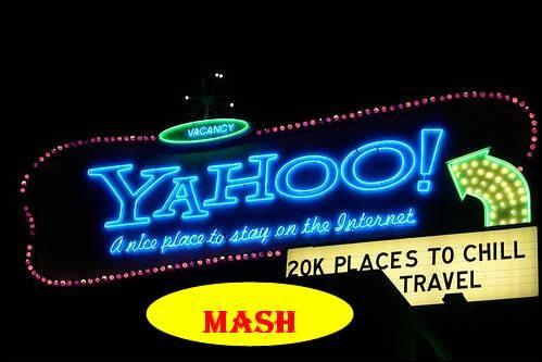 Làm chủ Yahoo Mash - phần I ảnh 1