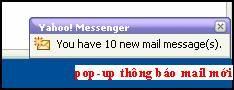 Làm chủ Yahoo Mash - phần I ảnh 3