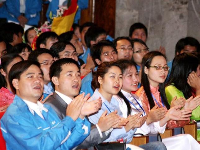 Trực tuyến : Sinh viên đối thoại với Chính phủ ảnh 2