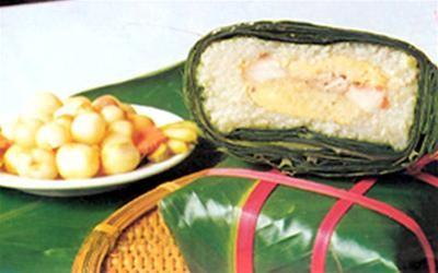 Hạt gạo nếp Việt Nam và sự gắn kết dân tộc ảnh 1