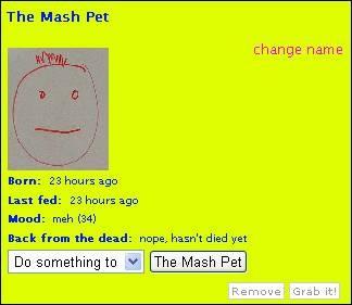 Làm chủ Yahoo Mash - phần III ảnh 2