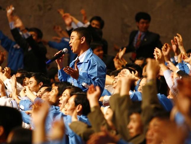 Trực tuyến : Sinh viên đối thoại với Chính phủ ảnh 11
