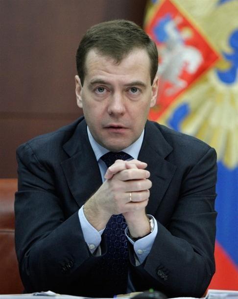 Tổng thống Nga:Kẻ chủ mưu đánh bom phải bị trừng phạt ảnh 1