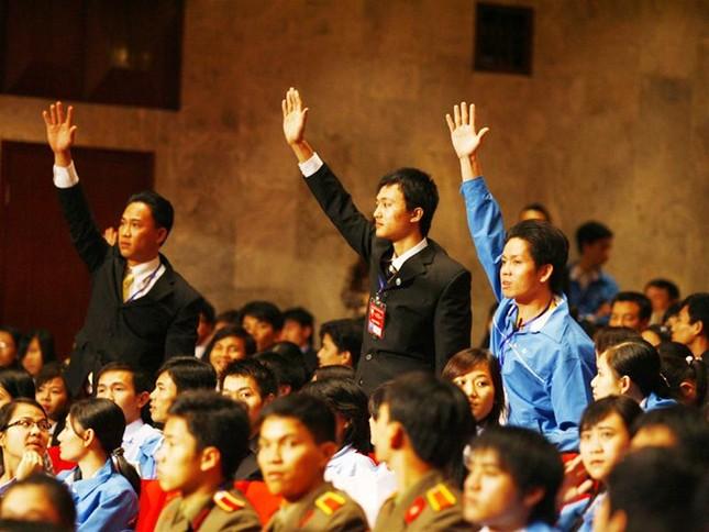 Trực tuyến : Sinh viên đối thoại với Chính phủ ảnh 17