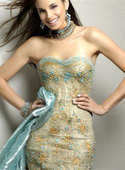 7 người đẹpdẫn đầu cuộc bình chọn Miss Universe ảnh 5