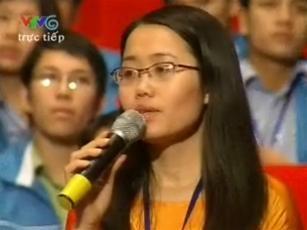 Trực tuyến : Sinh viên đối thoại với Chính phủ ảnh 14