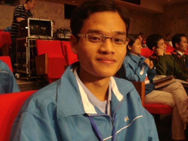 Trực tuyến : Sinh viên đối thoại với Chính phủ ảnh 18