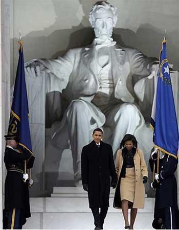 Mỹ: Sẵn sàng cho Lễ nhậm chức của ông Obama ảnh 2