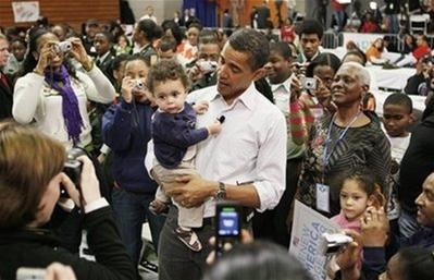 Mỹ: Sẵn sàng cho Lễ nhậm chức của ông Obama ảnh 4