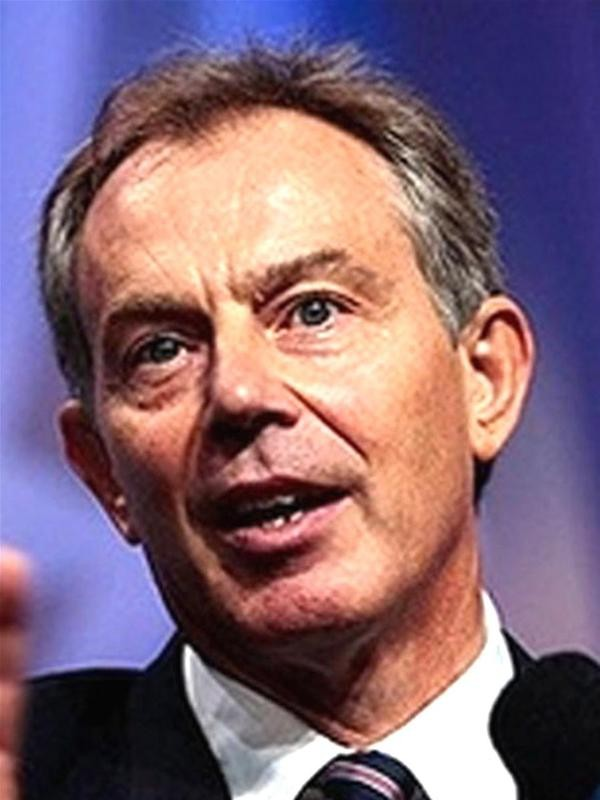 Cựu Thủ tướng Tony Blair sẽ là giáo sư Đại học Yale ảnh 1