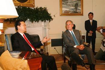 Phát biểu của Thủ tướng trong cuộc gặp báo chí tại Nhà Trắng ảnh 1