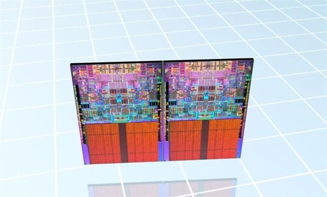 Các bộ vi xử lý mới cho máy chủ: Tiêu thụđiện ít hơn với hiệu suất vượt trội ảnh 1