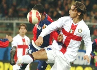 Inter bị cầm hòa, Milan thua mất mặt ảnh 1